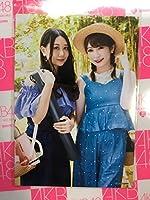 AKB48 古畑奈和 吉田朱里 センチメンタルトレイン ぐるぐる王国 店舗特典 生写真