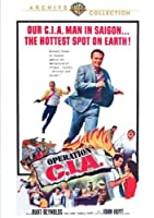 Operation C.I.A. [DVD] [Import]