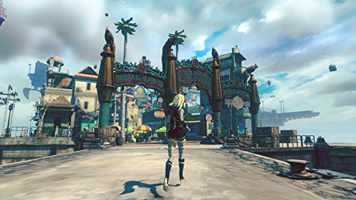 GRAVITY DAZE 2 初回限定版 - PS4