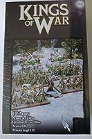 ELF ARMY - KINGS OF WAR [並行輸入品]