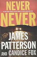 Never Never (Harriet Blue (1))