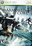Armored Core 4 / Game