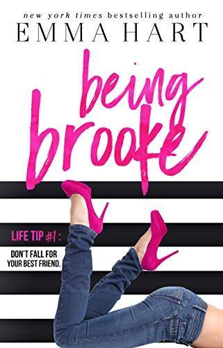 Being Brooke (Barley Cross Book 1) (English Edition)の詳細を見る