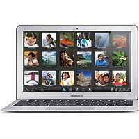 "Apple MacBook Air 1.4GHz Core 2 Duo/11.6""/2G/64G/802.11n/BT/Mini DisplayPort MC505J/A"