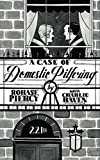 A Case Of Domestic Pilfering (English Edition)
