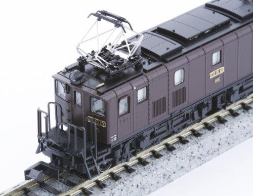 KATO Nゲージ ED16 3068 鉄道模型 電気機関車