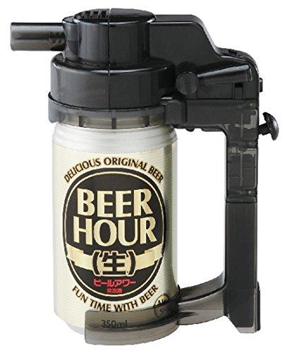 [해외]맥주 아워 클리어 블랙/Beer Hour Clear Black