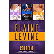 Red Team Boxed Set, Volume 2