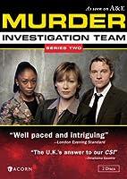 Murder Investigation Team: Series 2 [DVD] [Import]