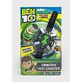 Ben 10 Alien Disc Shooter Toy