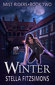 Winter (Mist Riders Book 2) by [Fitzsimons, Stella]