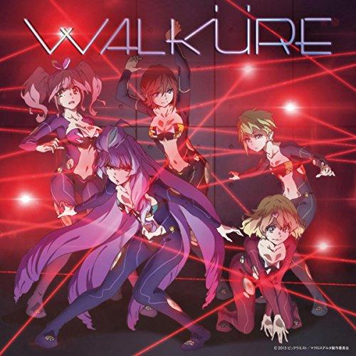 TVアニメーション「マクロスΔ」ボーカルアルバム2 Walkure Trap! [Mora FLAC 24bit/96kHz]