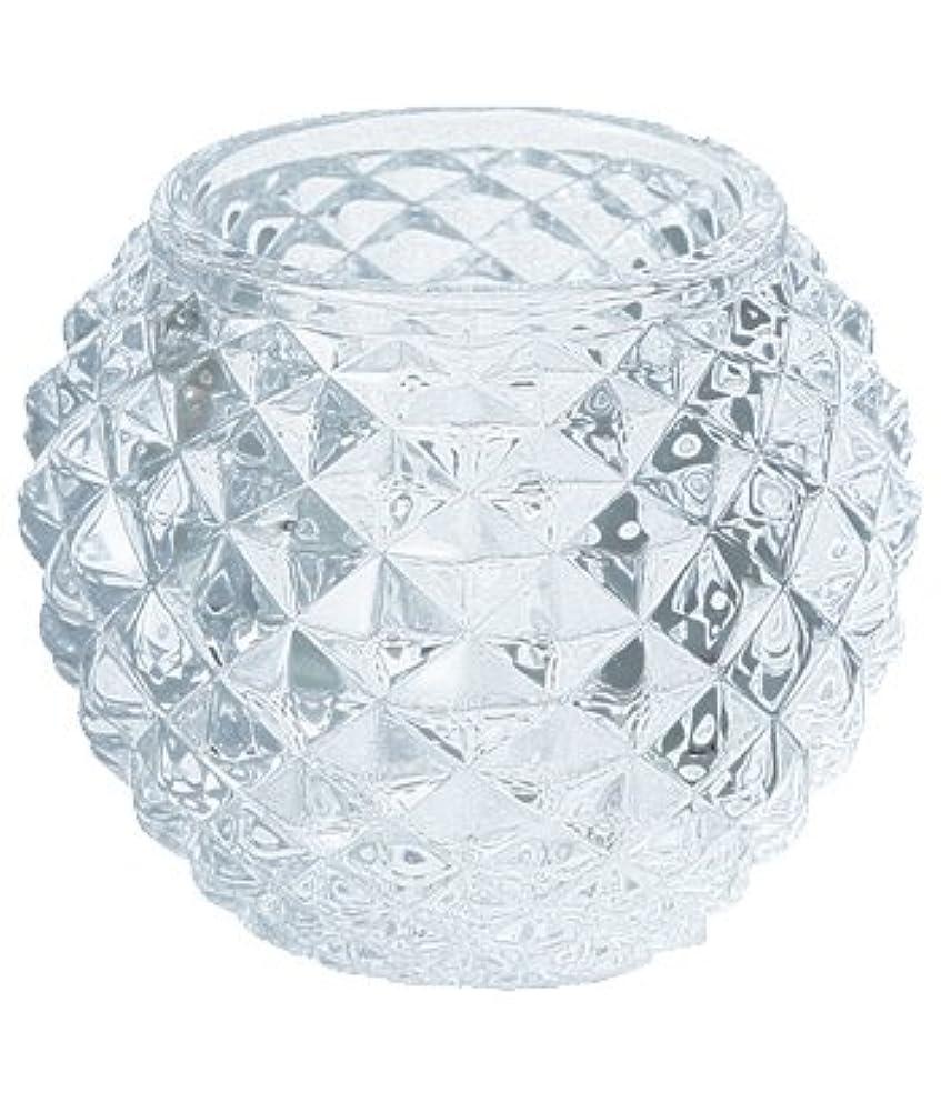 ジェスチャー材料母キャンドルホルダー?ダイヤモンドボール/1個
