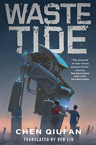 Waste Tide (English Edition)