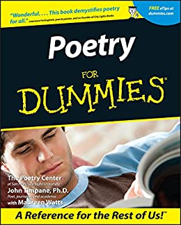 Poetry for dummies ebook john timpane amazon kindle store poetry for dummies by timpane john fandeluxe Gallery