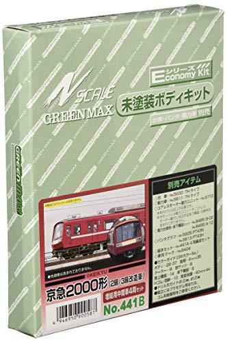グリーンマックス 436A 京急2000形