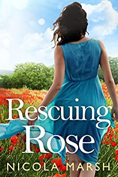 Rescuing Rose (Redemption Book 2) by [Marsh, Nicola]