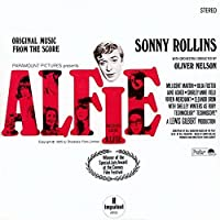 Alfie by SONNY ROLLINS (2015-09-30)