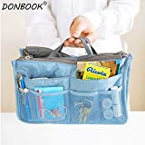 Generic Orange : Donbook Storage Bags for Travelling Multi Outside Bags Folding Organizer Bags A01-4-007