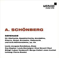 Serenade Op.24
