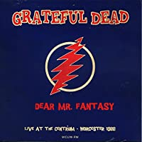 Dear Mr Fantasy: Live at the C