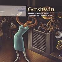 Gershwin:Rhapsody/American