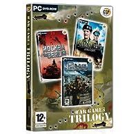 War Games Trilogy (Mockba to berlin / d-day / desert rats) (輸入版)