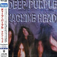 Machine Head by Deep Purple