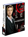 THE MENTALIST/メンタリスト〈セカンド・シーズン〉 セット2[DVD]