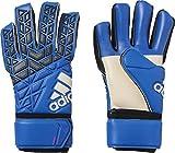 adidas(アディダス) サッカー ゴールキーパー グローブ ACE リーグ BPG78 ブルー×コアブラック×ホワイト(AZ3687) 7