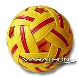 セパタクローボール Marathon社製 MT. 909 女子用 競技用 営業日15時まで 【即日発送】 -
