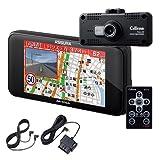 セルスター GPS内蔵 レーダー探知機 + ドライブレコーダー OBDIIセットCELLSTAR AR-41GA 600 116