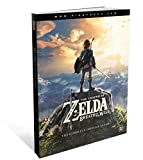The Legend of Zelda: Breath of the Wild - The Complete Official Guide (Official Guide Standard ed)