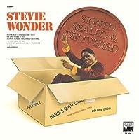 Signed Sealed & Delivered by Stevie Wonder (2009-01-28)