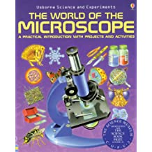 "Celestron 44402""The World of Microscope"" Book"