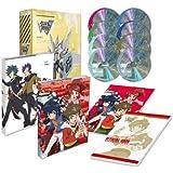 ダンボール戦機W DVD BOX2