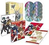 ダンボール戦機W DVD-BOX2[DVD]