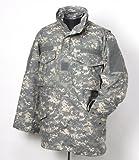US.M-65.ACU.ジャケット(A89N)シグナルバッジ付