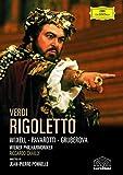 『リゴレット』全曲 ポネル監督、シャイー&ウィーン・フィル、パヴァロッティ、ヴィクセル、他(1981 ステレオ)(日本語字幕付) 画像