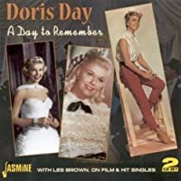 A Day To Remember by Doris Day (2008-03-11)