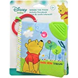 Winnie the Pooh Hello Little F