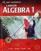 Larson Algebra 1