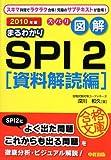 ズバリ図解 まるわかりSPI2 資料解読編〈2010年版〉 (就職合格文庫)