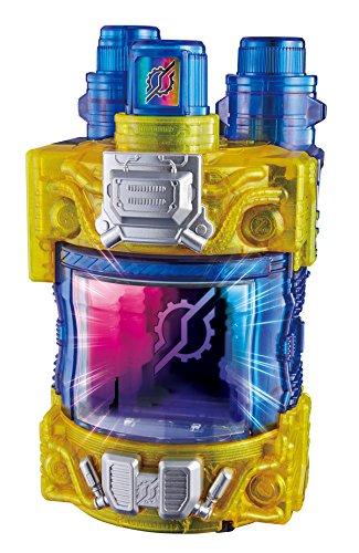仮面ライダービルド DXジーニアスフルボトル