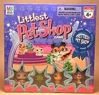 Littlest Pet Shop Game ~ Prettiest Pet Show [並行輸入品]