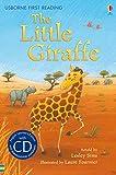 Little Giraffe (First Reading Series 2)