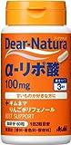 ディアナチュラ α?リポ酸 60粒
