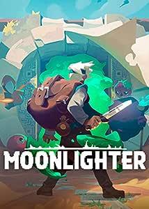 Moonlighter 【PC版】Steamコード 日本語対応 有効化マニュアル付き(コードのみ)