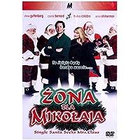 Single Santa Seeks Mrs. Claus [DVD] [Region 2] (English audio) by Steve Guttenberg
