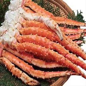 SHUEI ボイル本たらば蟹セット 特選パック